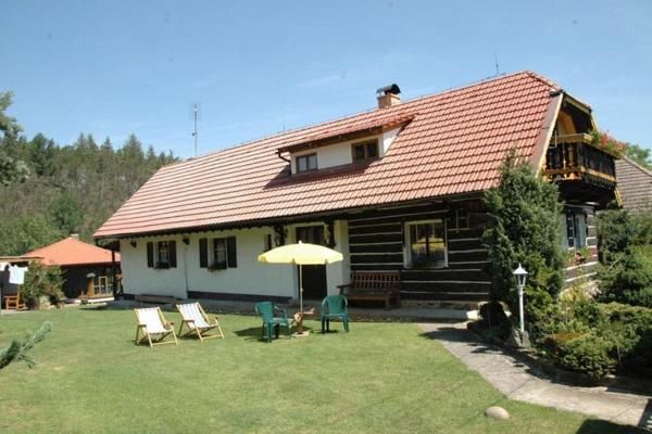 Hotel Pictures: Kovarik Haus Zc0100, Břasy