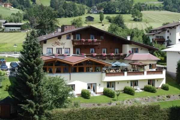 Hotellikuvia: Hotel Zillerhof, Ramsau im Zillertal