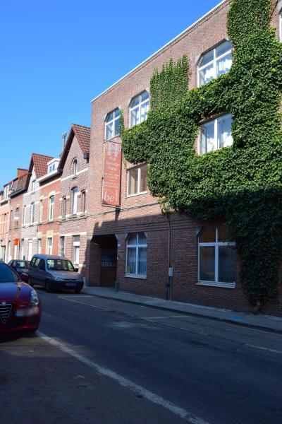 Hotellikuvia: Condo Gardens Leuven, Leuven