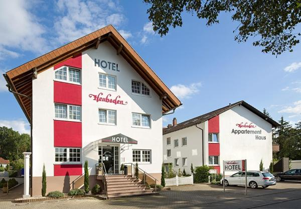 Hotel Pictures: , Umkirch