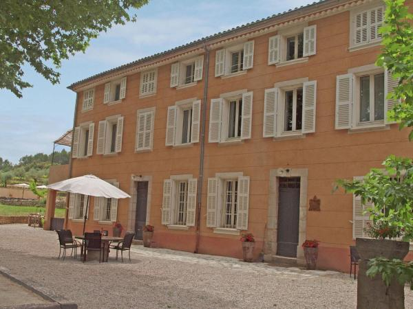 Hotel Pictures: Chateau Camparnaud, Carcès
