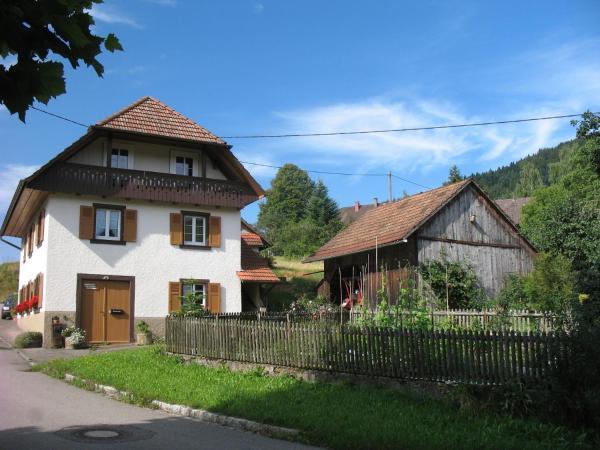 Hotel Pictures: Zur Alten Schmiede, Raich