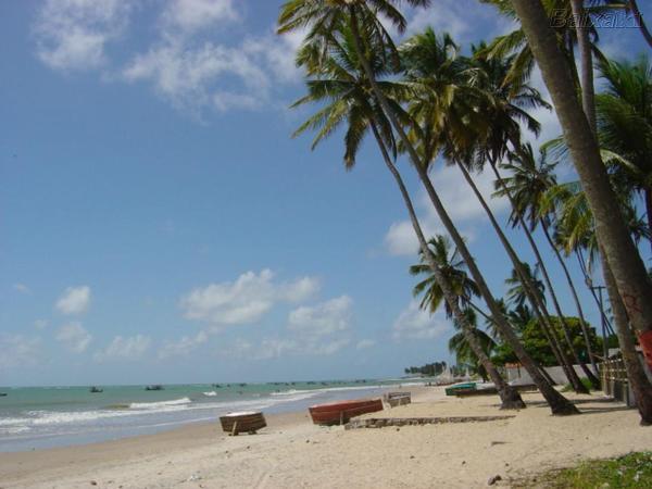 Hotel Pictures: Baía da Traição (Pé na Areia), Baía da Traição