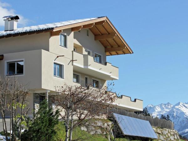 Fotos del hotel: Apartment Melanie 3, Rohrberg