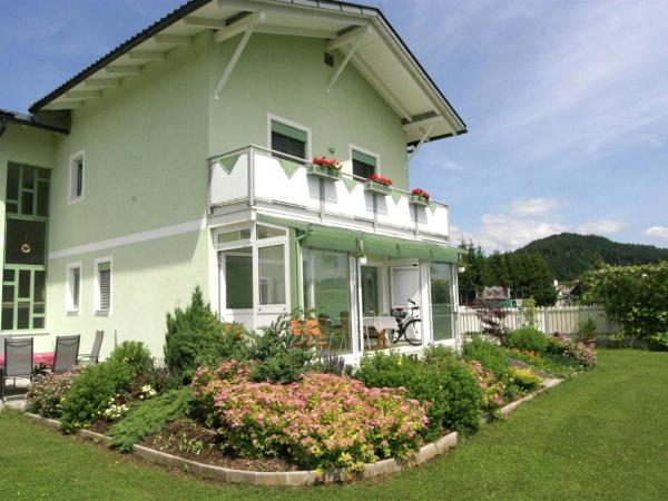 Φωτογραφίες: Apartment Jana, Eberndorf