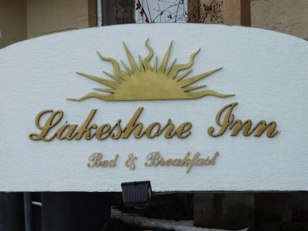 Hotel Pictures: Lakeshore Inn, Cold Lake