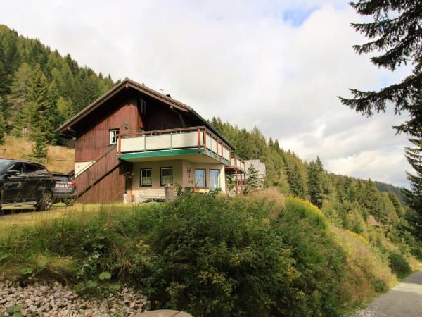 Hotelfoto's: Apartment Bernsteiner 2, Treffen