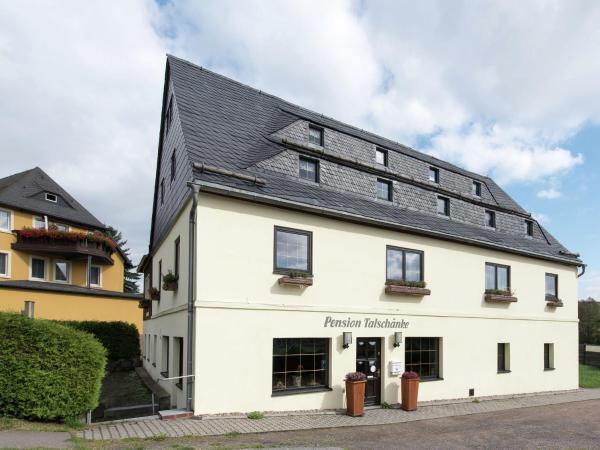 Hotel Pictures: Sachsen, Deutschneudorf