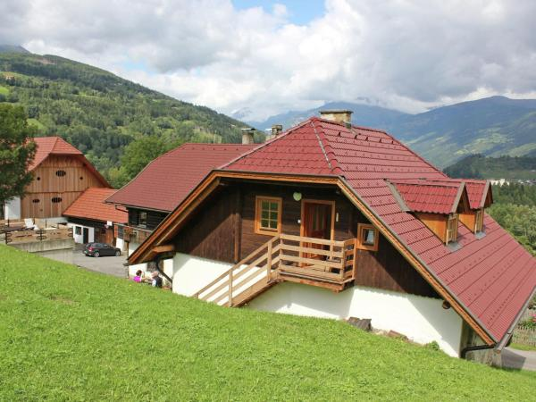Zdjęcia hotelu: Holiday home Reiter, Gmünd in Kärnten