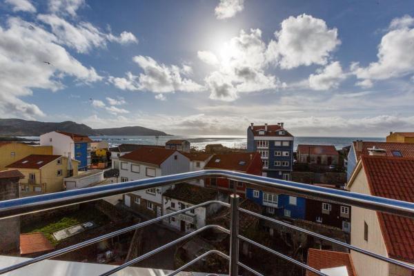 Hotel Pictures: Albergue Arribada, Muxia