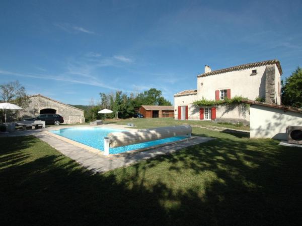 Hotel Pictures: Maison De Vacances - Tournon-D Agenais, Tournon-d'Agenais