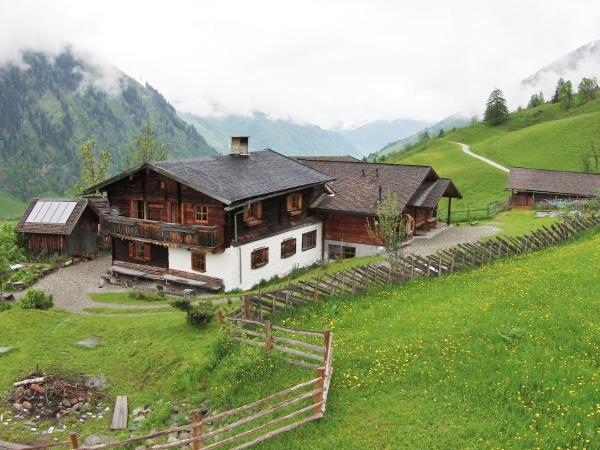 酒店图片: Am Berg, 劳里斯