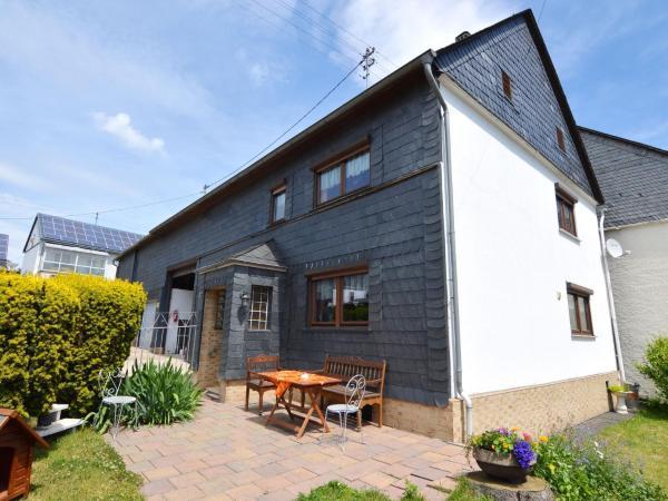 Hotel Pictures: Casa Della Hella 1 Balduinseck, Mastershausen