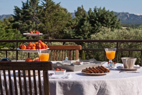 Hotel Pictures: la Bastide d' Eyragues en Provence, Eyragues