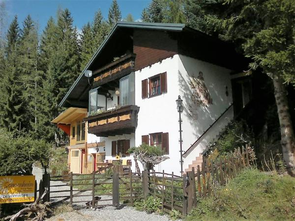 Zdjęcia hotelu: Apartment Zirbenstüberl, Klippitztorl