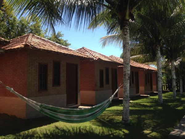 Hotel Pictures: Pousada Nativo's, Nova Almeida