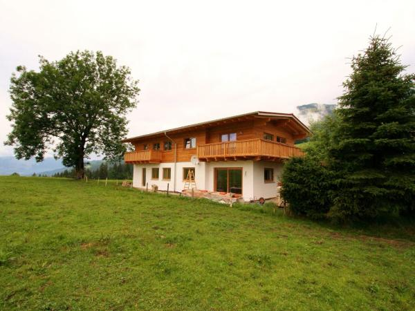 Hotel Pictures: Hohe Salve an der Piste, Hopfgarten im Brixental