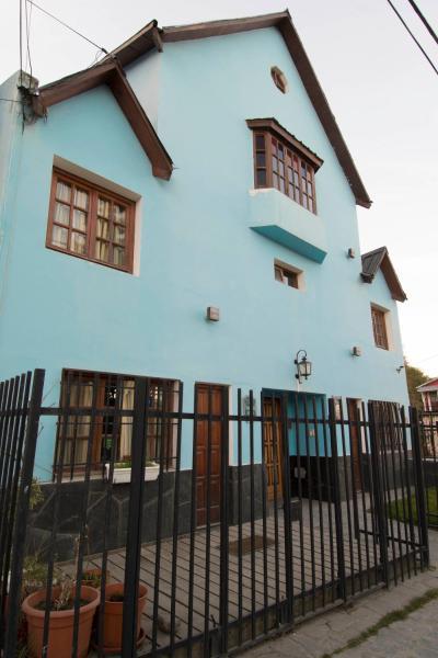 Fotos do Hotel: Viento del Sur, Ushuaia