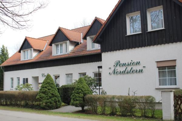 Hotel Pictures: Pension & Restaurant Nordstern, Cottbus