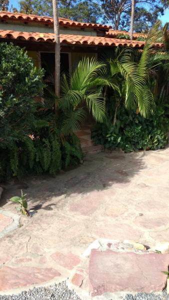 Hotel Pictures: Pousada Lirio do Vale, Vale do Capao