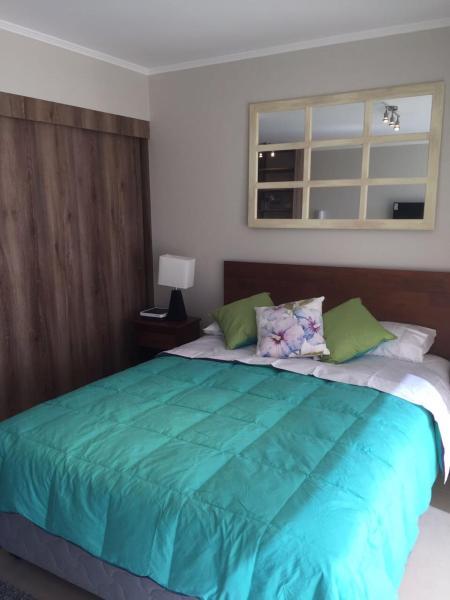 Hotelbilleder: Apartamentos Lucerna, Temuco