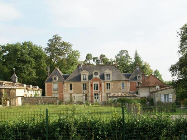 Hotel Pictures: , Revigny-sur-Ornain