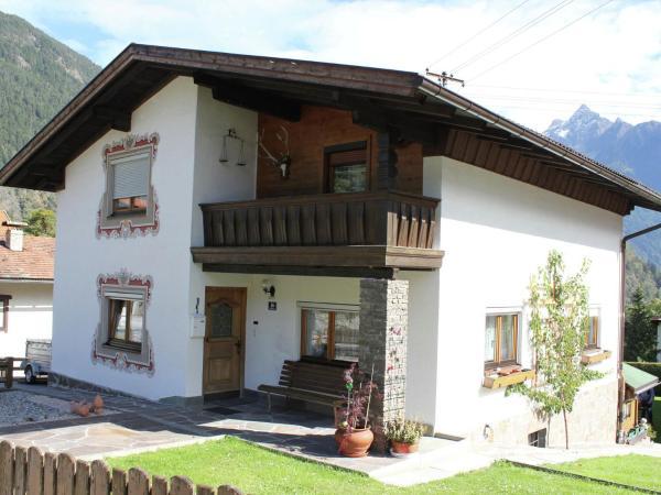 Hotellikuvia: Apartment Residence Fernblick, Sautens