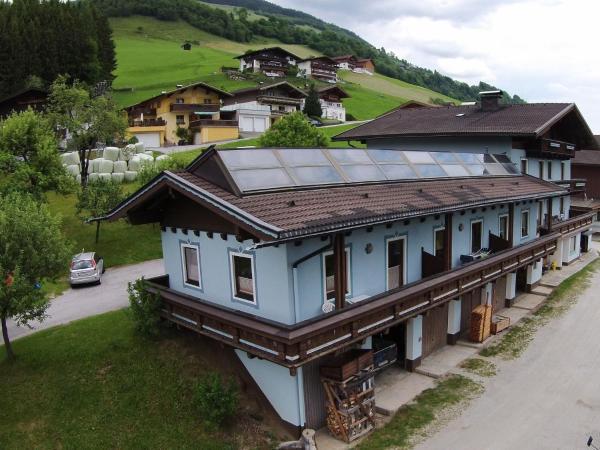 Hotel Pictures: Oberkranzhof, Mittersill