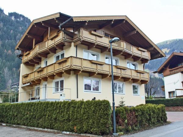 Fotos do Hotel: Apartment Sidan III, Schwendau