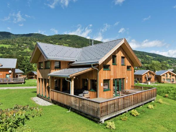 Hotel Pictures: Pistenblick, Sankt Lorenzen ob Murau