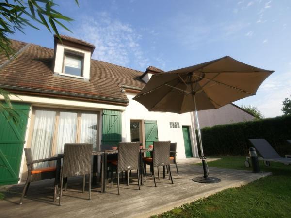 Hotel Pictures: , Mesnil-Saint-Père