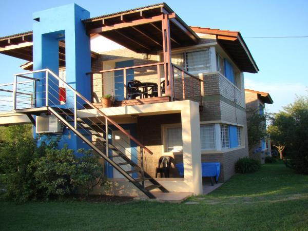 Fotos de l'hotel: Condominio Miradores del Valle, Villa del Dique