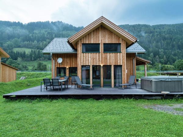 Hotelbilder: Alps, Murau