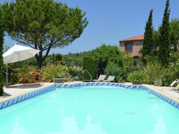 Hotel Pictures: Domaine La Bouscade, Cazouls-lès-Béziers
