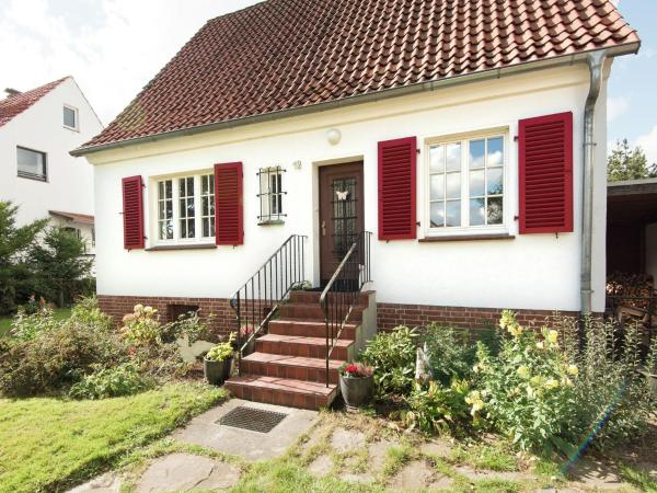Hotelbilleder: Apartment Celle, Celle