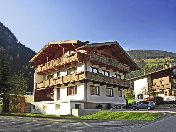 Hotellikuvia: Apartment Sidan II, Schwendau