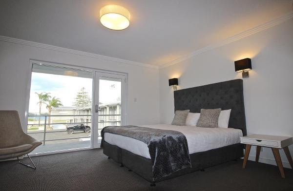 Photos de l'hôtel: Quays Hotel, Batemans Bay