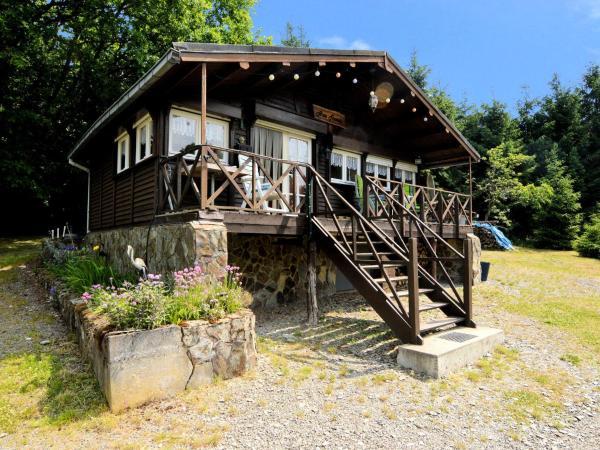 Hotelbilleder: Chalet La Roche, La-Roche-en-Ardenne