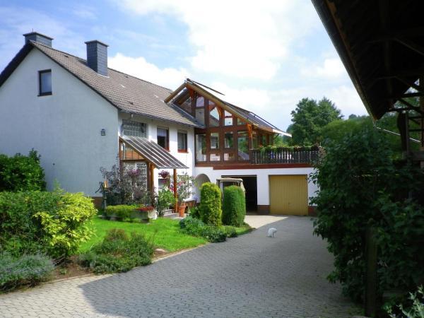 Hotel Pictures: Obergude, Obergude