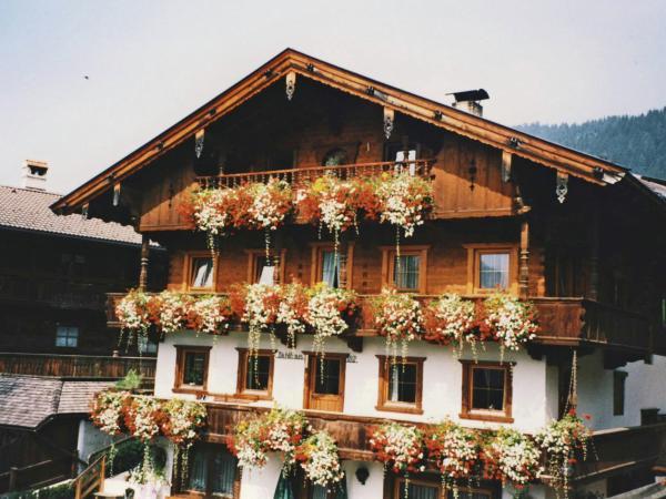 Zdjęcia hotelu: Bichlhaus, Alpbach