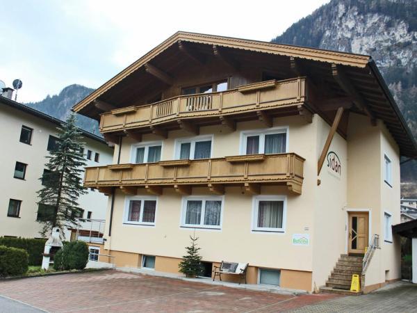 Hotellikuvia: Apartment Sidan I, Schwendau