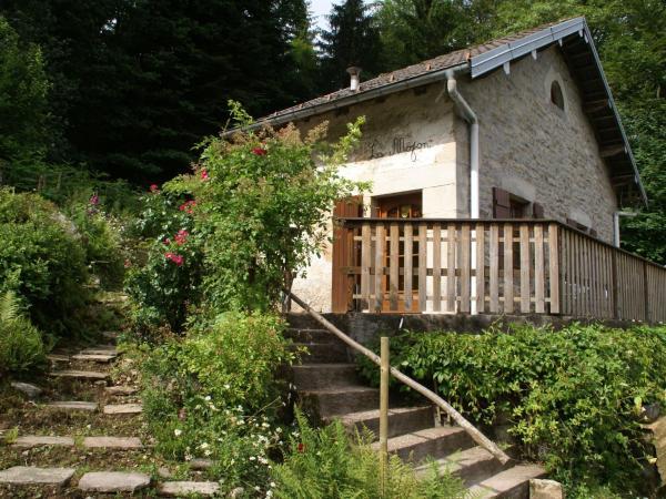 Hotel Pictures: Maison De Vacances - Le Val D Ajol 1, Le Val-d'Ajol