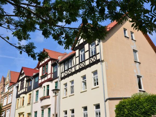 Hotel Pictures: Apartment Vor Dem Groperntor, Quedlinburg