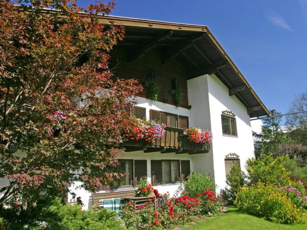 Φωτογραφίες: Holiday home Hollersbach, Sulzau