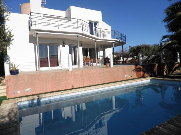 Hotel Pictures: Casa Pepita I, Sant Rafael de Sa Creu