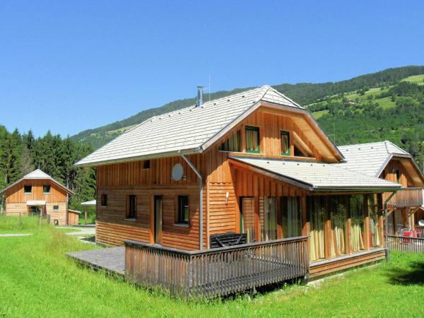 Foto Hotel: Chalet Kategorie 2, Sankt Georgen ob Murau