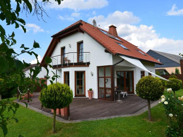 Hotel Pictures: Villa Hessen, Frankenberg