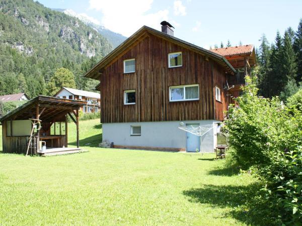 Hotellbilder: Holiday home Branol, Hermagor