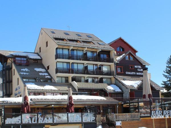 Hotel Pictures: Apartment Résidence & Chalets Margot 2, Le Dévoluy