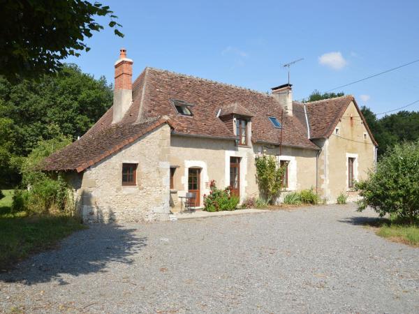 Hotel Pictures: La Loge, Saint-Aigny